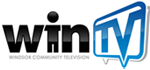 Windsor Community Television Logo